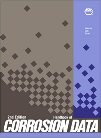 amazon handbook of corrosion data materials data series bruce
