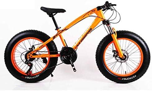 Bicicleta De Montaña 20 Pulgadas Marco De Acero Al Carbono 21 ...