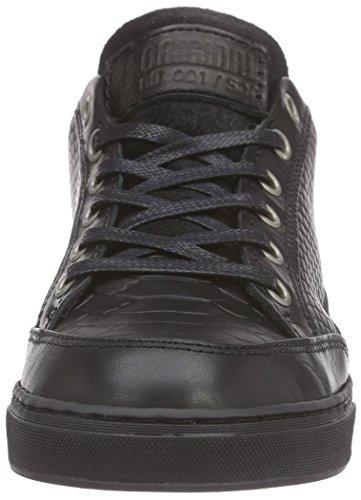 Nero 354m25932a Bullboxer Basse Schwarz Donna Pybk Sneaker SIIrdqTw
