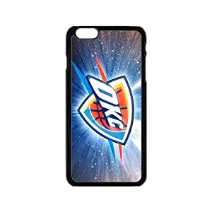 OKC NBAFahionable And Popular High Quality Back Case Cover For Iphone 6