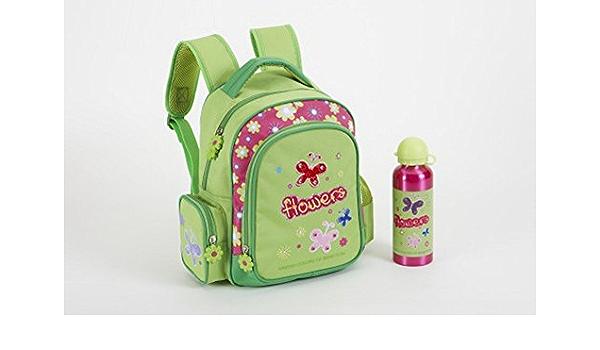 Alas mezcla Incierto  Botella de aluminio Benetton Butterflies, 500 ml, 1 pcs: Amazon.es:  Electrónica