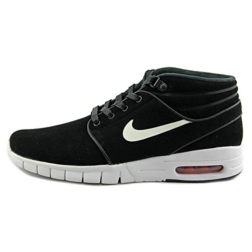 Stefan University White Shoes Red Men's Nike SB Janoski Black Max 50xn4178q