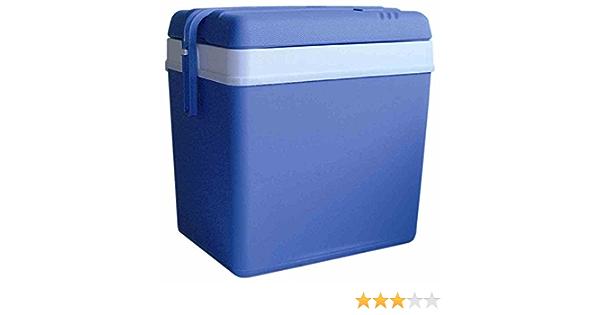 Kühlboxen Nevera plástico 24 litros Azul: Amazon.es: Deportes ...