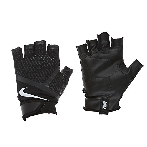 Nike Men S Destroyer Training Gloves: Men's Nike Renegade Training Gloves Black/Anthracite/White