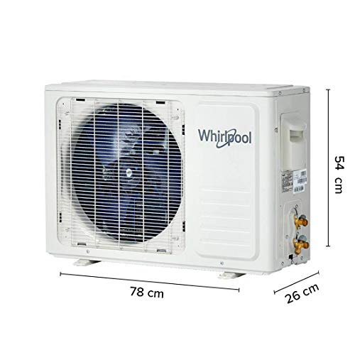 Whirlpool 1.5 Ton 3 Star Inverter Split AC (Copper, 1.5T MAGICOOL ELITE PRO 3S COPPER INVERTER, White) 4