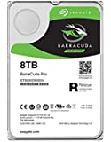 "Seagate Barracuda Pro 8TB 3.5"", Serial ATA III 8000GB Serial ATA III internal hard drive - internal hard drives (Serial ATA III, 8000 GB, Serial ATA III, 7200 RPM, 3.5"", Server/workstation, HDD)"