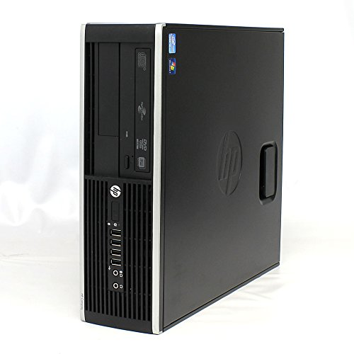 柔らかい 爆速中古パソコン(Windows i5 10 Pro) HP Pro) Compaq Elite 8300 SF 爆速Core Compaq i5 3470 3.2G/メモリ4G/大容量500GB/DVD-ROM/無線付 B01JNWAPIM, 鍵の鉄人:88964945 --- arbimovel.dominiotemporario.com