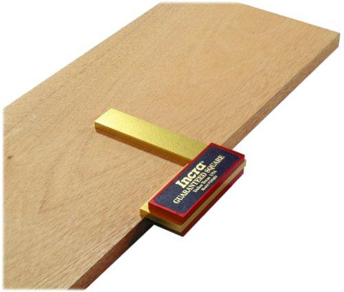 Incra GSQR7 Guaranteed Square 7-Inch Precision Square