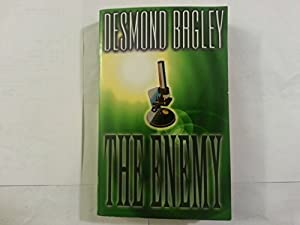 Paperback The Enmy [Unknown Binding] Book