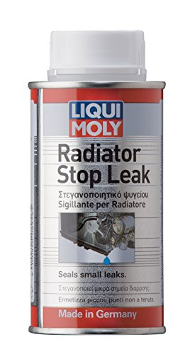 Liqui Moly 20132 Radiator Stop Leak, 8.45 Fluid_Ounces
