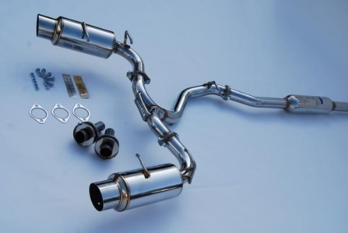 Br Exhaust System - 2