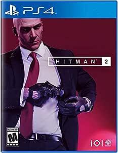 Hitman 2 [PlayStation 4]