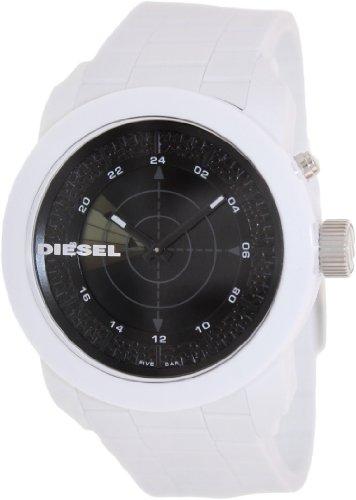 (Diesel Double Down 44 - RDR Analog-Digital Mens Watch DZ1606)