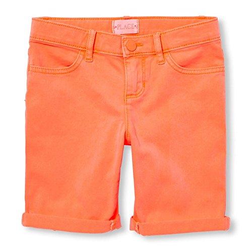 The Children's Place Girls' Skimmer Shorts