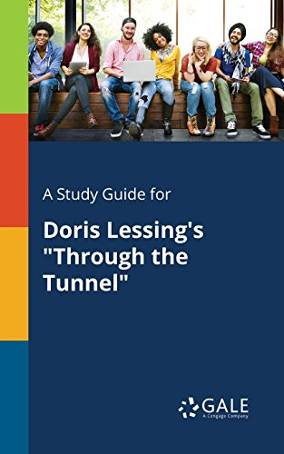 through the tunnel by doris lessing
