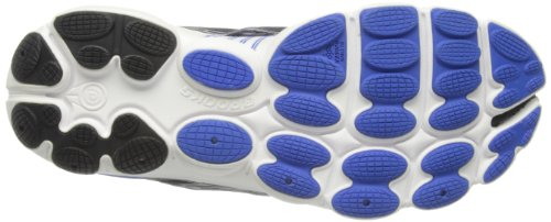 Brooks Women's PureFlow 3 Women Running Shoes - Blau/Schwarz/Wei㟠5B0850bVu