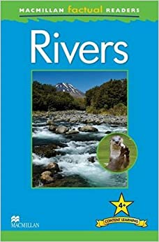 Book Macmillan Factual Readers Level 4+: Rivers by Claire Llewellyn (2013-01-15)
