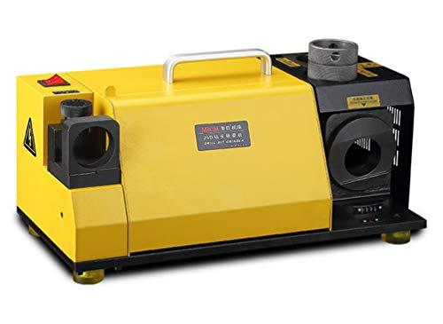 MR-26D Drill Bits Grinder Sharpener Grinding Sharpening Machine 13-26 (8-32) mm 85-140 Angle (220V+CBN wheel)