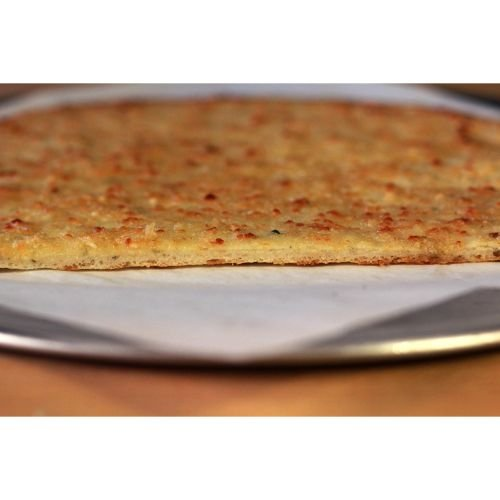 Venice Bakery Gluten Free Vegan Seasoned Flatbread, 12 x 16 inch -- 24 per case.