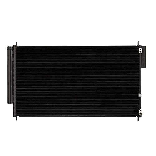 Prime Choice Auto Parts ACC83248 New A/C Condenser (Honda Odyssey Condenser)