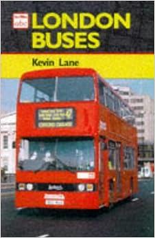 abc London Buses (Ian Allan abc)