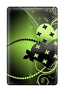 Hot Anti-scratch Case Cover JeremyRussellVargas Protective Love Case For Ipad Mini 3