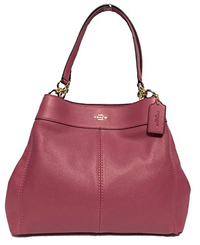 COACH LEXY SHOULDER BAG, F27593, - Handbags Coach Hobo