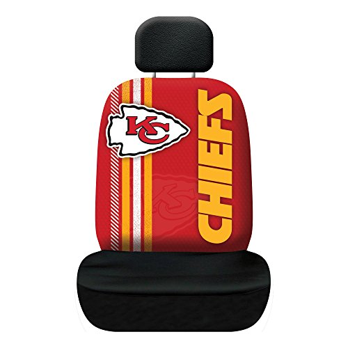 Fremont Die NFL Kansas City Chiefs Rally Seat Cover