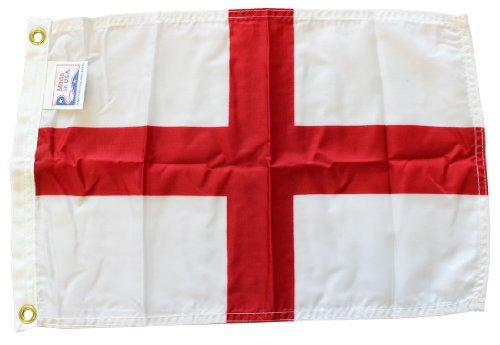 England (St. George) - 12