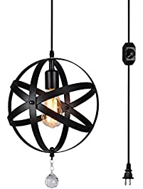 Pendant Light Fixtures Amazon Com Lighting Amp Ceiling