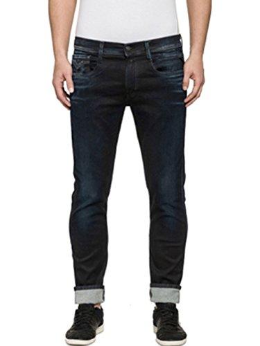 REPLAY Anbass, Jeans Hombre Denim