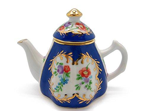 Teapot Jewelry - 5