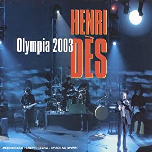 """Afficher """"Olympia 2003"""""""