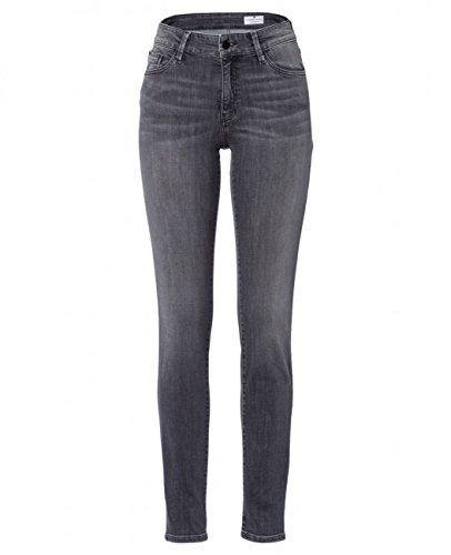 P489 para 122 Jeans Dark Vaqueros Anya Grey Cross mujer tHCq0pwwx