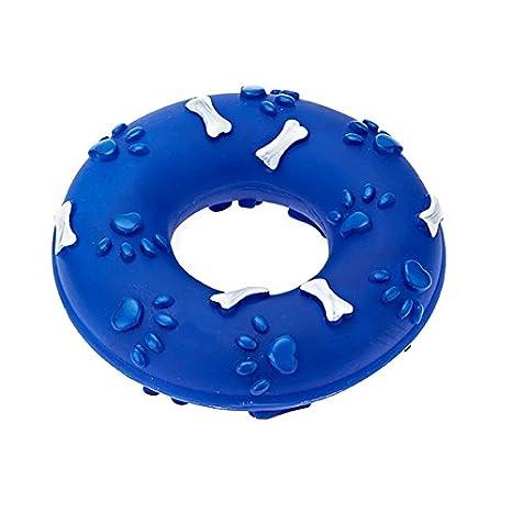 Classic Mascota Productos Vinilo Carpeta de Baloncesto, Color Azul ...