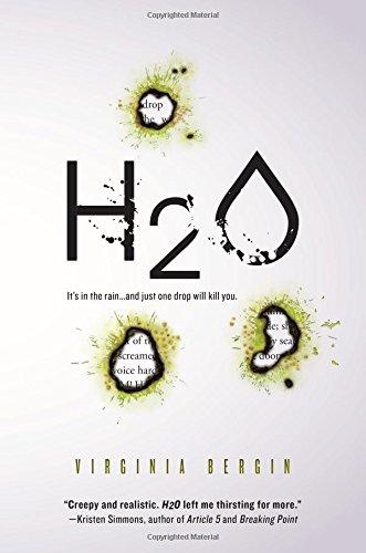 Read Online H2O PDF