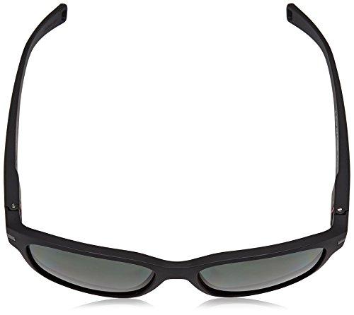 talla Julbo Translucide tamaño Mat Noir hombre de Carmel mate Hombre sol polarizadas gafas negro única color 7B7rPq