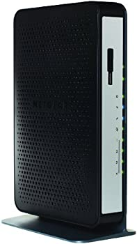 Netgear N450-100NAS N450 Wireless Gigabit Router