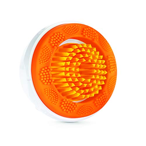 Clarisonic Sonic Exfoliator Facial Brush - Silicone Duo