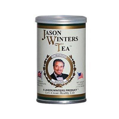 Jason Winters Pre-Brewed Herbal Tea Original Blend -- 4 oz