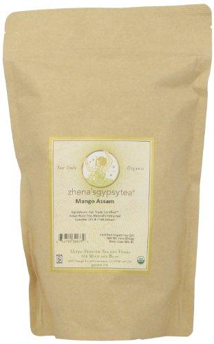 Luxe Tea Bags - 8