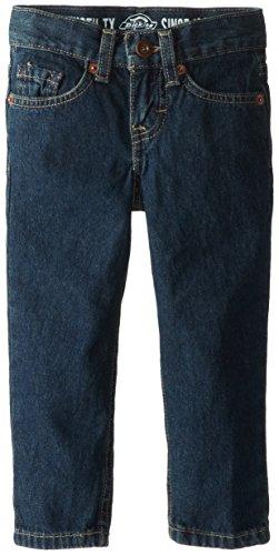 Dickies Boys' Slim Fit Denim Jean