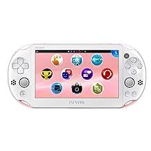 PlayStation (R) Vita Wi-Fi Model Light Pink/White
