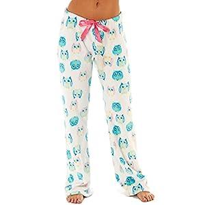 Pijamas de búhos