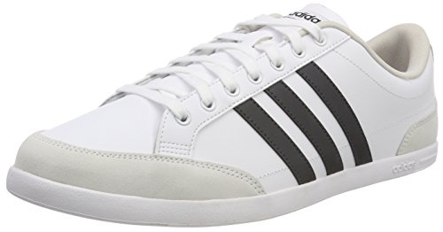 Footwear adidas Carbon Caflaire Sneakers Cinder Chalk Basses Blanc Crywht Carbon Homme Pearl White qr4pCw4Zyf