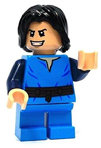Jango Fett Boba Fett Lego - 4
