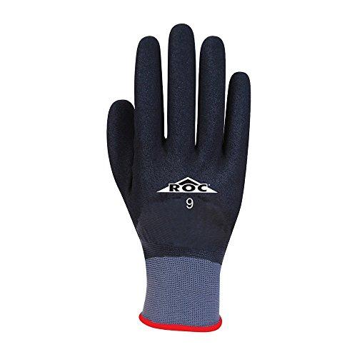 Magid Glove & Safety GP630 Magid ROC GP630 Double Dip Fully Coated Gloves by Magid Glove & Safety (Image #1)