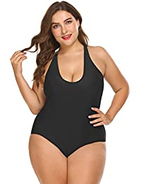 Swimwear Plus Size | Amazon.com