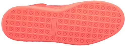 Puma Basket Classic Patent Pelle sintetica Scarpe ginnastica