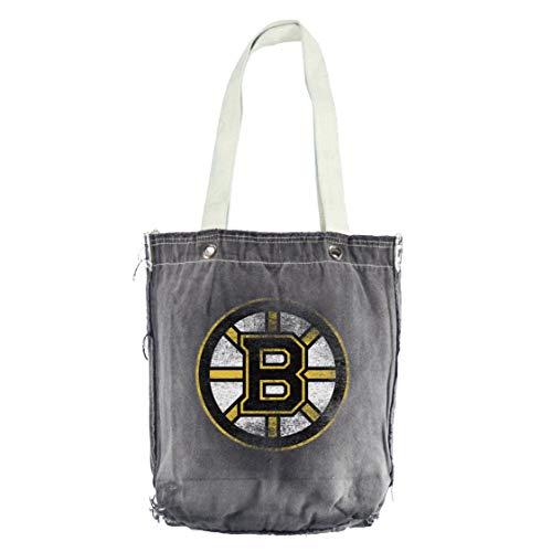 (NHL Boston Bruins Vintage Shopper)